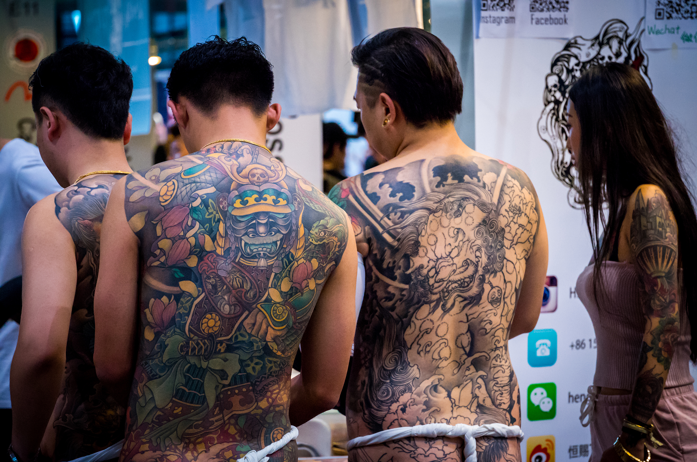 3rd international hong kong china tattoo convention 2017 1000 geometric tattoos ideas. Black Bedroom Furniture Sets. Home Design Ideas
